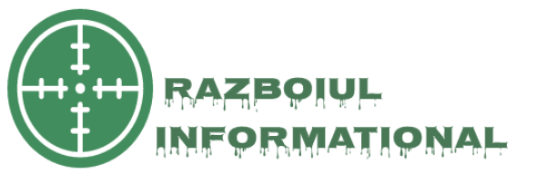 Razboiul Informational Logo