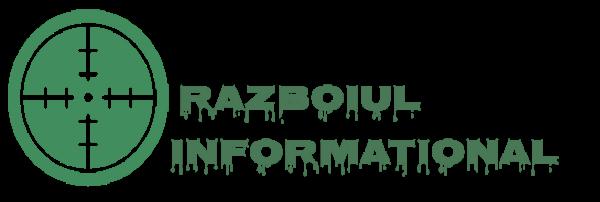 Razboiul Informational Logo